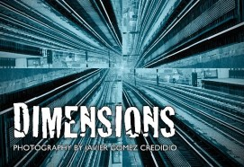 Dimensions Photography Book Javier Gomez Photography New York