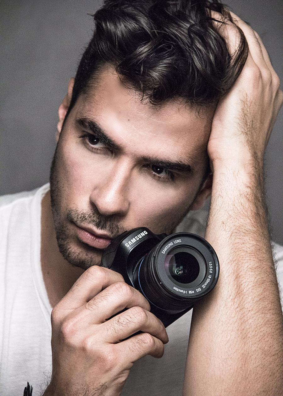 Javier Gomez Credito Photographer New York Panamá