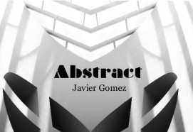 Abstract Photography Book Javier Gomez Photographer Panama