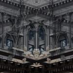 Cross Civilization - FENDI Exclusive Collection - Javier Gomez Photographer
