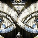 Infinity - FENDI Exclusive Collection - Javier Gomez Photographer