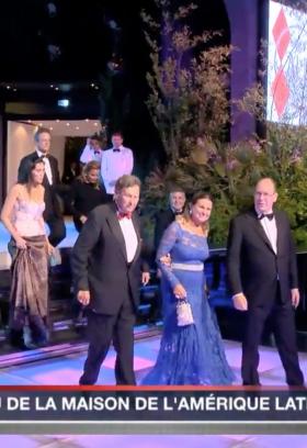Le renouveau de la maison de l'Amérique latine à Monaco