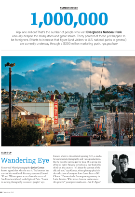 Wondering Eye Digital Modern Luxury Magazine