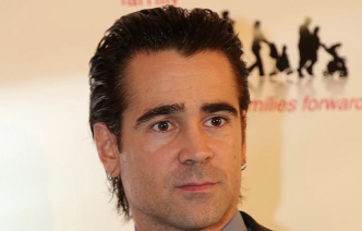 Colin Farrell Ackerman Institute for the Family Fundraiser
